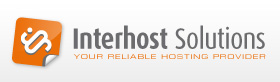 interhost solutions webhosting